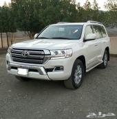 للبيع لاندكروزر GXR سعودي فل كامل 2016