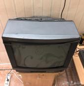 تلفزيونات للبيع احجام مختلفة