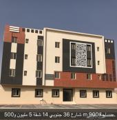 عمائر تجارية شمال الرياض دخل عالي