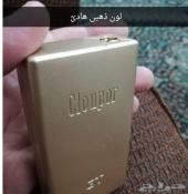 مود شيشه كلوبر 80 وات  140 ريال  n