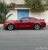 موستنج GT اوتو 2005 المدينة المنورة