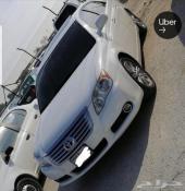 افالون 2010 بحريني فل كامل يوجد رشوش متفرقة
