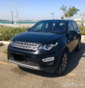 Land Rover لاند روفر Discovery Sport HSE Lux
