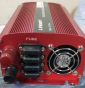 محول  سياره من 12 فولت الى 220 فولت 3000 وات