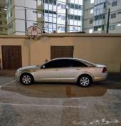 كابريس V6 2009 LS Caprice ذهبي
