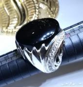 خاتم ملكي بلا منازع أو منافس