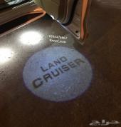 شعار لاند كروزر- لكزس-كامري للأبواب