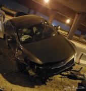 اوبتيما 2013 للبيع صار عليها حادث