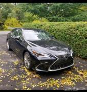 2019 Lexus Es350 Premium