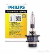 شمعات زينون Philips اصليه