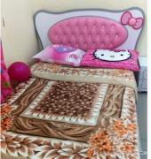 غرفة اطفال لبنت من هوم سنتر