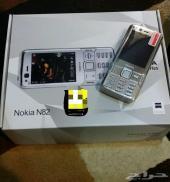نوكيا N82 جديد لم يستخدم