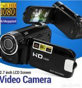 كاميره HD
