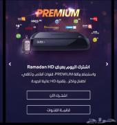 رسيفر gobx مع اشتراك 8 شهور