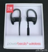 سماعه بيتس Dr. Dre Powerbeats 3