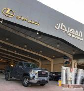سييرا غمارة ستاندر 2020 دبل -سعودي-