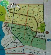 للبيع أرض في جوهرةالعروس 2ح