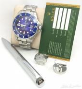 ساعة ماركة للبيع