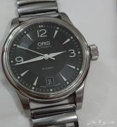 ساعة فخمة نوع أوريس ORIS رجالي أوتوماتيك سويس