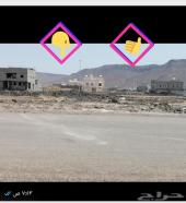 ارض في جبل عير أول المخطط
