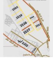 فرصة أرض للبيع شمال الرياض وبسعر مناسب
