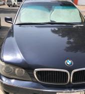 BMW 750li 2008 للبيع