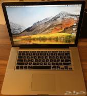 أبل ماك بوك برو 15 i7 2.2 2011 2TB-SSHD
