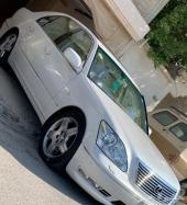 لكزس 430 سعودي عبداللطيف جميل 2005