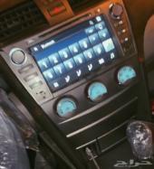طفاية كامري 2007 وشاشة