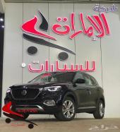 ام جي MG - HS موديل 2020 فل سعودي اقل سعر