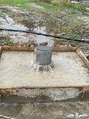 جهازكشف ماء ابارارتوازيه