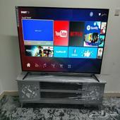 شاشات تلفزيون سمارت UHD مع توصيل مجاني