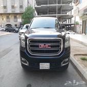 السيارة   جمس يوكون XL الموديل   2019