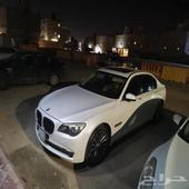 الرياض BMW730