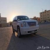 جي ام سي يوكن دينالي فل كامل دبل (سعودي)