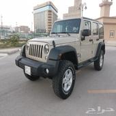 جيب رانجلر Jeep
