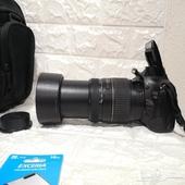 كاميرا كانون احترافيه Canon 550D