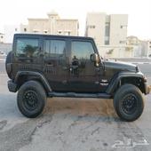 جيب رانجلر صحاري jeep wrangler