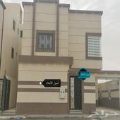 فيلا درج صالة وشقة بمشارف الحزم 225 متر