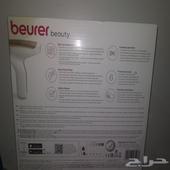 جهاز ليزر لإزالة الشعر من بيورر