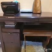 مكتب مستخدم للبيع
