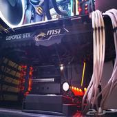 MSI GTX 1080 ti Gaming X trio