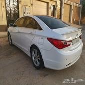 سوناتا نص فل 2012 sonata Hyundai