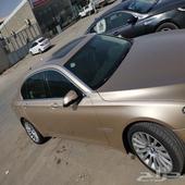 BMW 2014 730موديل