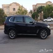 BMW X5 2020 سعودي الناغي