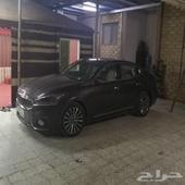 للبيع سيارة كيا كادينزا 2018