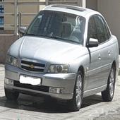 كابرس 2006 ltz 8v