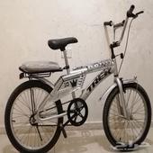 دراجة رامبو مقاس 20 (Trek)