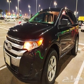 SAR 41500   Ford Edge  2013  automatic 158300
