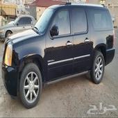 يوكن دينالي 2012 سعودي
